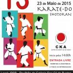 13 compeonato interno cka 2015