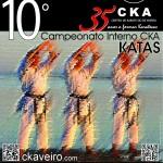 10º Campeonato Interno CKA - KATAS