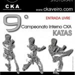 9º campeonato cka-katas 2011