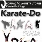 3º CURSO FORMAÇÃO INSTRUTORES 2014